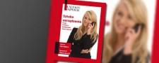 """Prezentujemy Państwu książkę """"Sztuka zarządzania. Droga od Mistrza do Właściciela Studia Paznokci"""", która zawiera zagadnienia dotyczące psychologii i marketingu, m.in.: komunikacja i sztuka przekonywania, kłamstwo, poszukiwanie pracowników, kierowanie i motywowanie […]"""