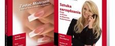 """Prezentujemy Państwu książkę """"Zostać Mistrzem. Droga od Stylisty do Mistrza Paznokci"""", która zawiera m.in. :fizjologię paznokcia, choroby skóry i paznokci, rodzaje manicure, metody przedłużania i zdobienia paznokci, Mistrzostwa Pink & […]"""