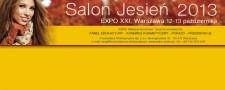 Najważniejsza jesienna impreza targowa branży kosmetycznej zbliża się wielkimi krokami. XXXV Międzynarodowe Targi Kosmetyczne Salon Jesień 2013 odbędą się w dniach 12-13 października 2013 roku – tradycyjnie w Warszawskim Centrum […]