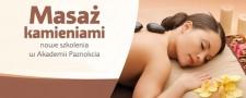 Masaż gorącymi kamieniami łączy w sobie oddziaływanie zarówno termoterapii, drenażu jak i aromaterapii – dlatego już dziś zapisz się na szkolenie z masażu gorącymi kamieniami w Euro Fashion Akademii Paznokcia!