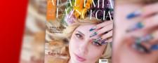 W tym numerze: Paint Gel – rozwiązanie idealne, Zhostovo w pigułce, Marsala – kolor roku 2015, Pastelowa lekkość i wiele innych. Zapraszamy do lektury!