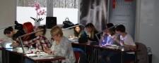"""W dniu 31 stycznia 2016 r. w siedzibie Redakcji """"Akademii Paznokcia"""" w Pruszczu Gdańskim odbyły się warsztaty """"Trendy 2016"""" z Viktorią Bezeka- Dyplomowaną Instruktorką Euro Fashion Akademia Paznokcia. W spotkaniu […]"""