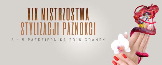 Już dziś zapraszamy na październikowe Mistrzostwa Stylizacji Paznokci. Znajdź kategorię dla siebie, zgłoś się i wygraj!