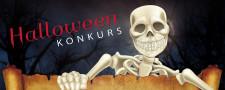 Prześlij do nas swoją propozycję stylizacji paznokci na Halloween i wygraj atrakcyjne nagrody!