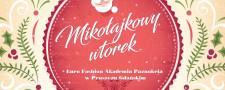 Już 6 grudnia zapraszamy na specjalne Warsztaty Świąteczno-Karnawałowe!