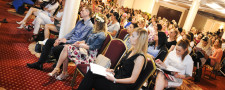 Słowianka Nail Trends 4 czerwca w Hotelu Lord w Warszawie, zorganizowała jeden z wielu swoich wspaniałych Pokazów Nowości. Mottem przewodnim całego cyklu Pokazów jest hasło : KEEP IN TOUCH.